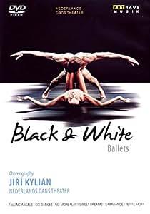 Black & White Ballets [(+booklet)]