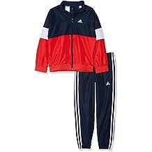 Amazon.es  chandal adidas niño - Rojo 04e6e4c93bee5