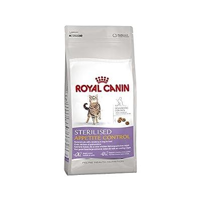 Royal Canin Fhn Sterilised Appet Ctrl