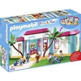 PLAYMOBIL Ferienhotel Family Fun .