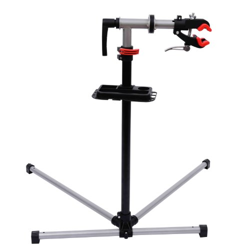 homcom-professional-bike-cycle-bicycle-maintenance-repair-stand-workstand-display-rack-tool-adjustab