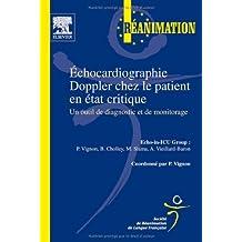 Échocardiographie Doppler chez le patient en état critique: Un outil de diagnostic et de monitorage
