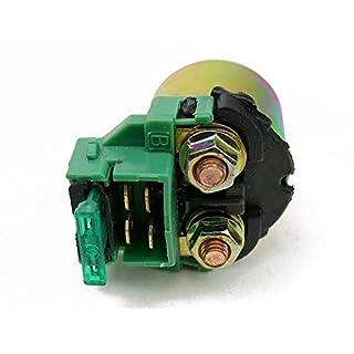 Anlassermagnetschalter Starterrelais TGB Blade/Target 500/525 / 550/600 Relais Anlasser