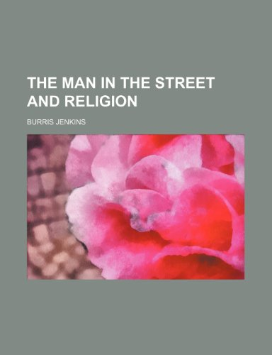 The man in the street and religion