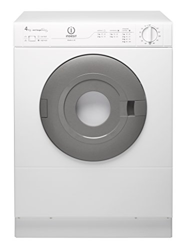 INDESIT DRYERS 4 KG Compact Vented C LED