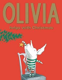 Olivia Counts