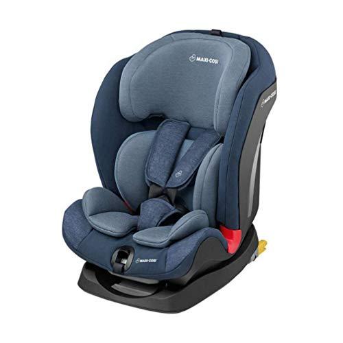 Maxi-Cosi 8603243110Titan Seggiolino 9-36kg con Isofix (gruppo 1/2/3), mitwachsender bambini auto con posizione del Nomad,...