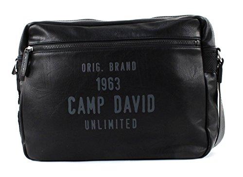 CAMP David Mount