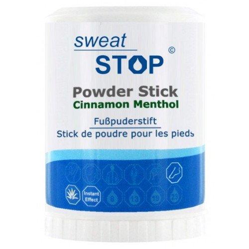 SWEATSTOP Powder Stick Fußpuderstift 60 g Stifte