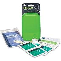 metropharm 2644.0R.M. Werkzeugkoffer, Erste Hilfe Set, kleine Box preisvergleich bei billige-tabletten.eu