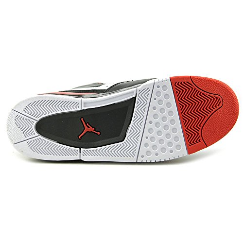 Nike Jordan Flight 23, Chaussures de Basketball homme Black/white/grey