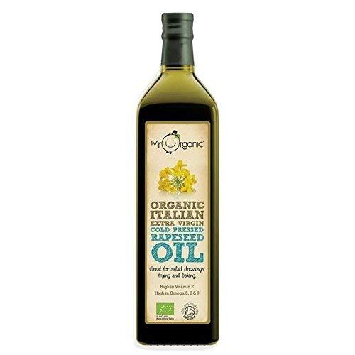 Mr Organic 750ml De Aceite De Colza