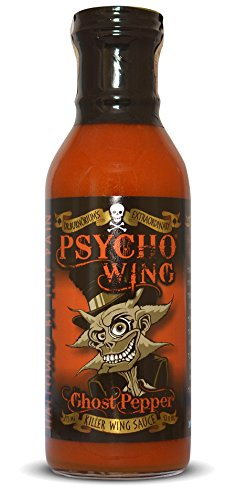 psycho-wing-sauce-piquante-ghost-pepper-chicken-wing-sauce