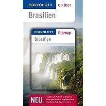 Brasilien: Polyglott on tour mit Flipmap