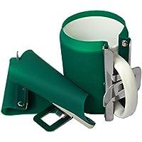 ML 3d taza de silicona Wrap abrazaderas Fixture para la impresión de sublimación tazas (Pack de 10)