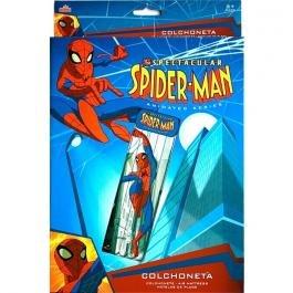 Spiderman Matelas Pneumatique Gonflable de plage 180 cm