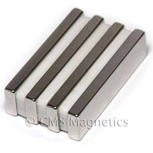cms-magnetics-n45-508-mm-x-127-mm-x-476-mm-al-neodimio-rare-earth-magnete-blocco-4-ct