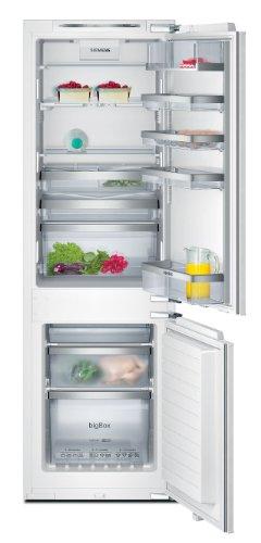 Siemens KI34NP60 Einbau-Kühl-Gefrier-Kombination  A  Kühlen: 189 L  Gefrieren: 75 L  bigBox  Flachschanier