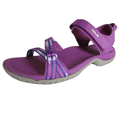 Sandales Teva Teva Sandales Femme purple purple Verra Femme Verra EpqUgU