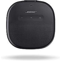 Bose SoundLink Micro Bluetooth speaker- Black, 783342-0100