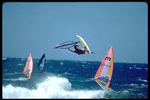 339068 O'Neill Cup 1983 Maui Hawaii A4 Photo Poster Print 10x8