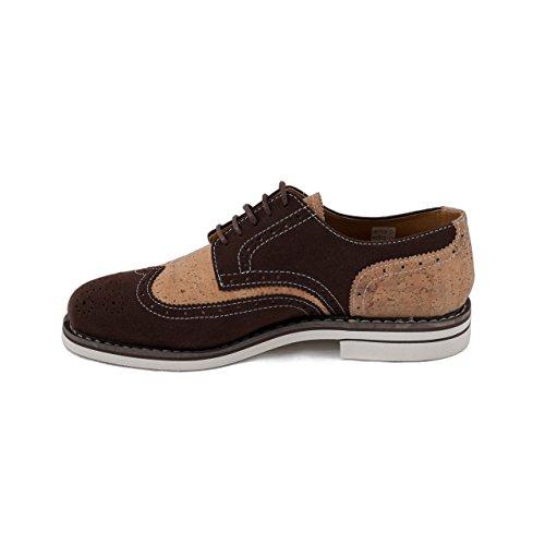 NAE Nixu - Damen Vegan Schuhe - 4