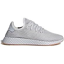 adidas Deerupt Runner Chaussures Grey Three