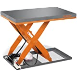Uni Craft Sht 2000–Hydraulique Compact Ciseaux de Hub Tables