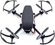 Pluto X - Programmable Crash Resistant Nano Drone with Hd Camera