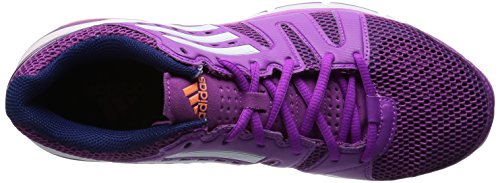 Adidas Volley Light Women's Chaussure Sport En Salle purple