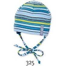 Sterntaler - Baby Mädchen Zipfelmütze Knotenmütze zum Binden, 4001635 Gr. 47