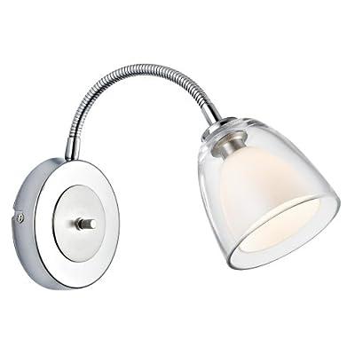 Miami Flex dimmbare Wandlampe 33W Halogen Halo Tech design 3907154 von halotechdesign bei Lampenhans.de