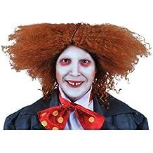 peluca Sombrerero