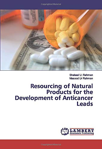 Resourcing of Natural Products for the Development of Anticancer Leads