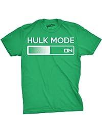 The Fan Tee Camiseta de Monstruos Sa Mike James infantil Hombre S3HoFd5