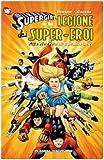 Supergirl e la legione dei super-eroi alla ricerca di Cosmic Boy