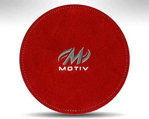 Motiv Bowling Shammy Disk – Ball Reinigung Pad