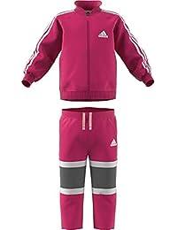 1af4bb53d085a Amazon.it  tuta adidas bambino - Marche popolari  Abbigliamento