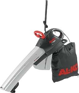 Al-Ko Blower VAC 2200 E 112728 Aspirateur Souffleur filaire Option Broyeur 2200W