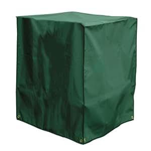 Bosmere housse de protection en polyester pour chaise - Housse pour chaise pliante ...