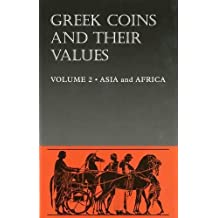 Greek Coins and Their Values: Asia and Africa