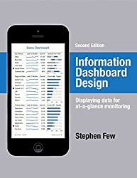 [(Information Dashboard Design : Displaying Data for At-a-Glance Monitoring)] [By (author) Stephen Few] published on (August, 2013)