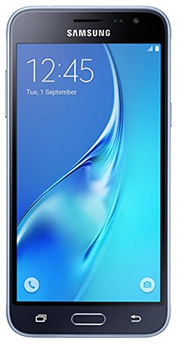 Samsung Galaxy J3 (Black)