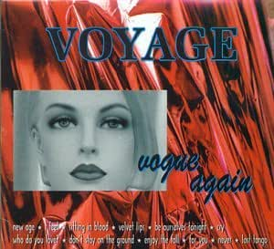 Vogue Again (US Import) [DE Import]