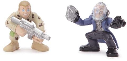 Hasbro - Gi Joe - 91880 - Figurine - Science