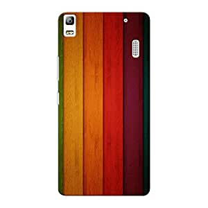 Mobile Back Cover For Lenovo A7000 Turbo (Printed Designer Case)