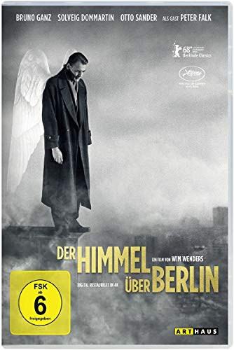 Der Himmel über Berlin / Digital Remastered