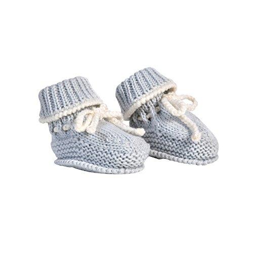 chiaraluna , Chaussures souple pour bébé (garçon) 12 months up to 12 Kgs 86 cm