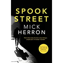Spook Street: Jackson Lamb Thriller 4 (English Edition)