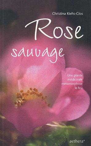 Rose sauvage : Une plante mÿ©dicinale mÿ©tamorphose le feu